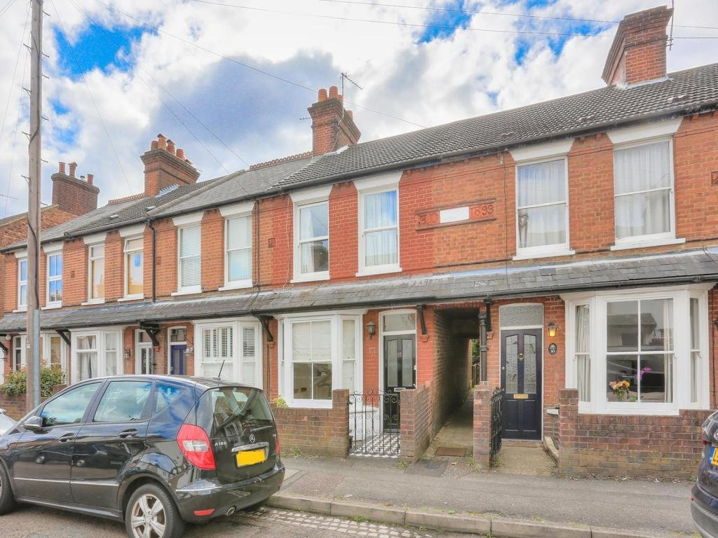 Best 2 Bedroom House For Sale In Upper Culver Road St Albans Al1 Al1 With Pictures