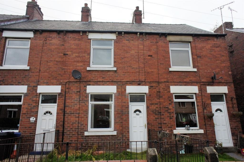 Best 2 Bedroom Terraced House To Rent In Manchester Road Stocksbridge S36 1Ea S36 With Pictures