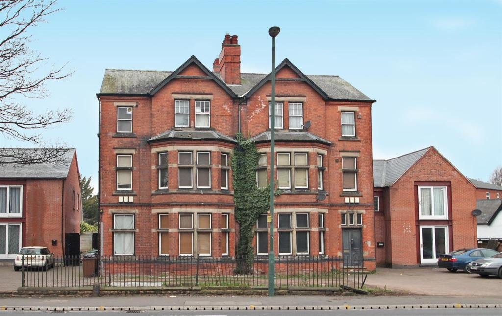 Best 2 Bedroom Flat For Sale In Mansfield Road Nottingham Ng5 With Pictures