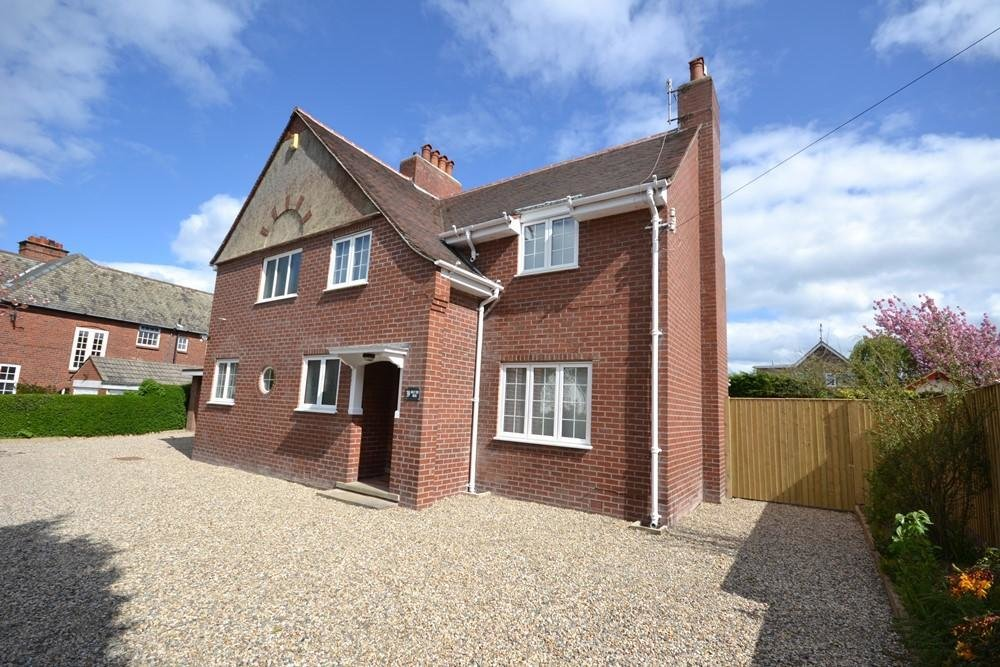 Best 4 Bedroom Detached House For Sale In Hackness Road With Pictures