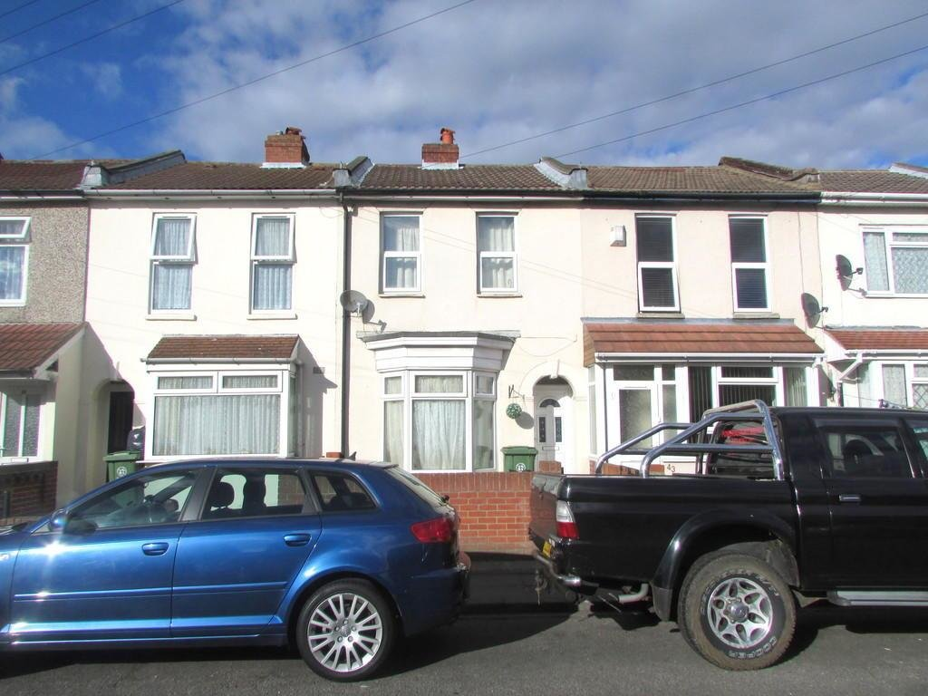 Best 3 Bedroom Terraced House To Rent In Powerscourt Road With Pictures