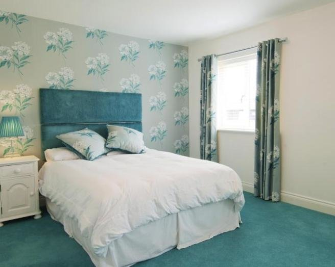 Best Cream Turquoise Bedroom Design Ideas Photos Inspiration With Pictures