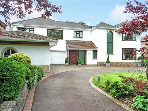 Best 5 Bedroom Detached House For Sale In Llandennis Avenue Cyncoed Cardiff Cf23 With Pictures