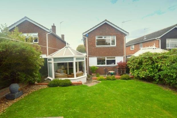 Best 3 Bedroom Detached House For Sale In Turnpike Drive Luton With Pictures