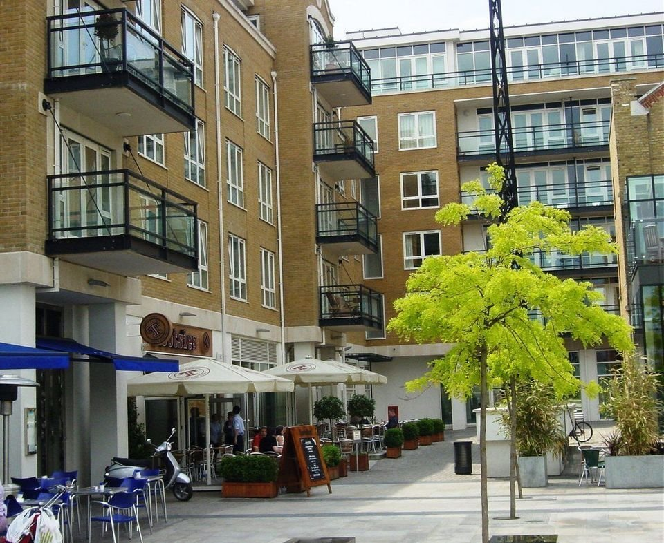 Best 2 Bedroom Apartment To Rent In Putney Wharf Tower Sw15 Sw15 With Pictures