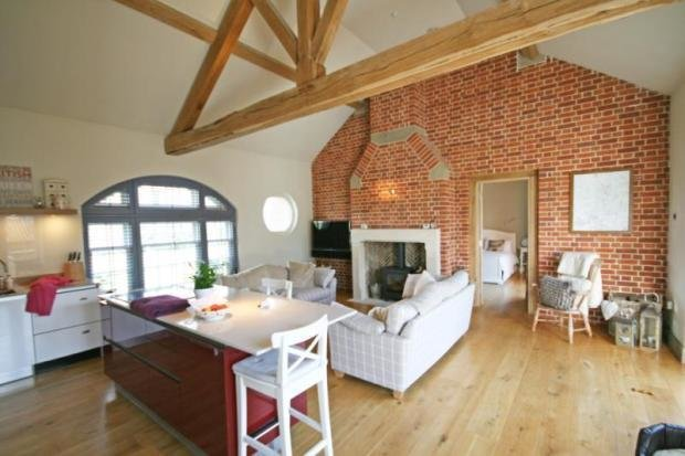 Best 2 Bedroom Detached House To Rent In Sacombe Park Sacombe With Pictures