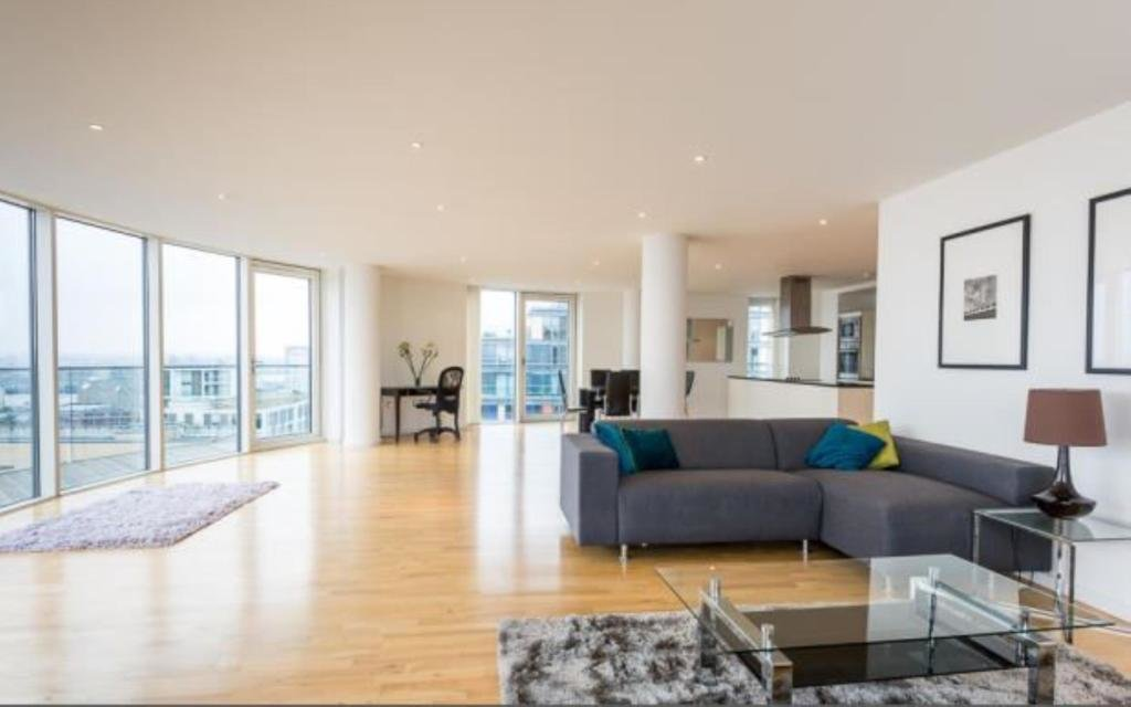 Best 2 Bedroom Apartment To Rent In Ability Place Canary Wharf With Pictures