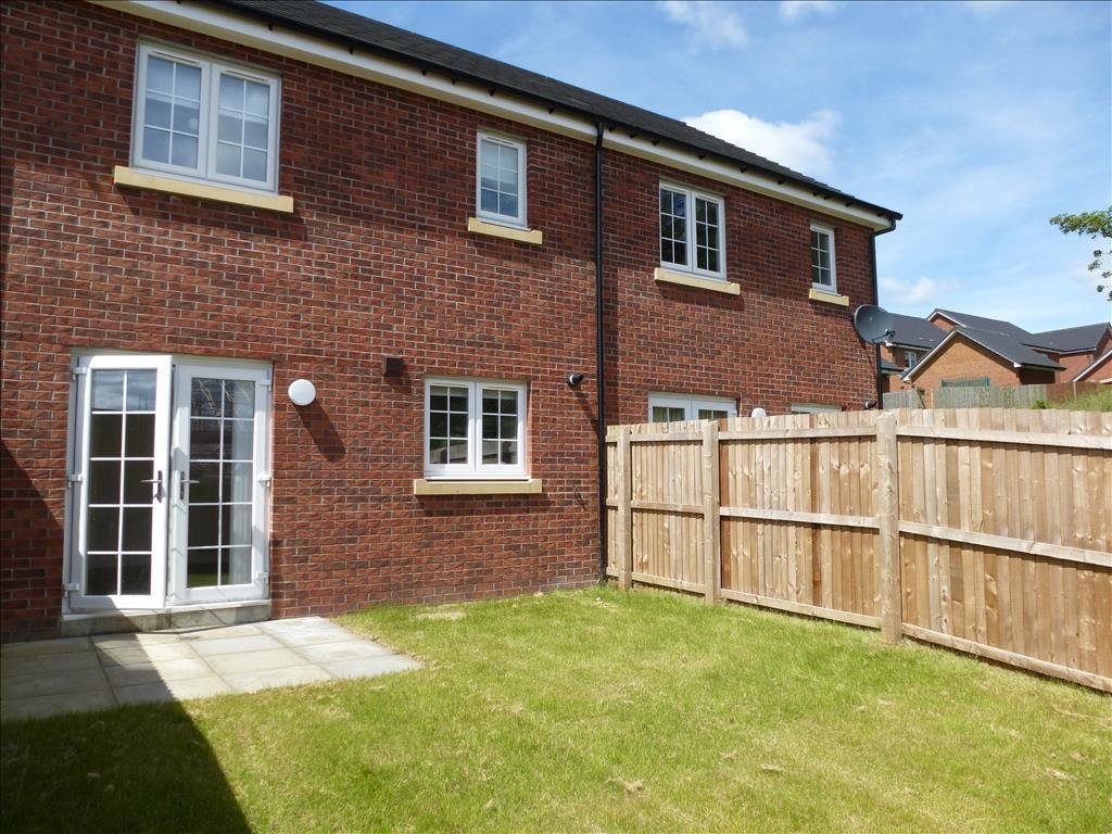 Best 3 Bedroom Terraced House For Sale In Gartloch Village With Pictures