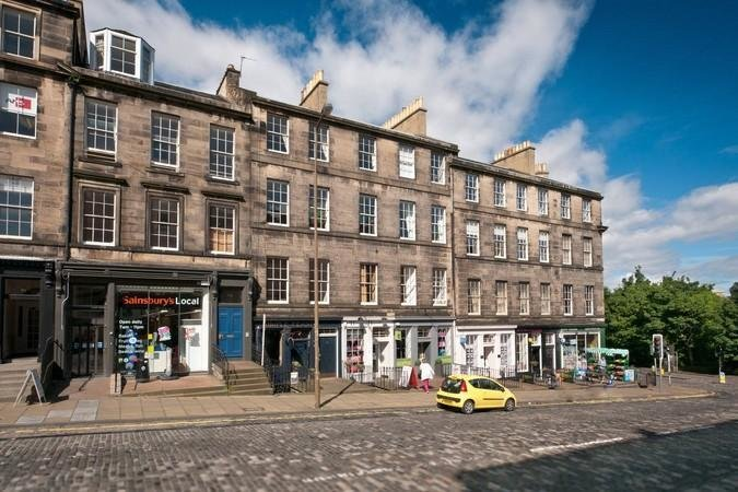 Best 2 Bedroom Flat For Sale In Howe Street Edinburgh Eh3 With Pictures