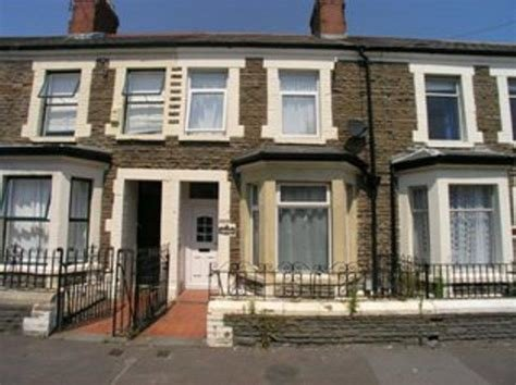 Best 2 Bedroom House To Rent In Glenroy Street Roath Cardiff Cf24 With Pictures