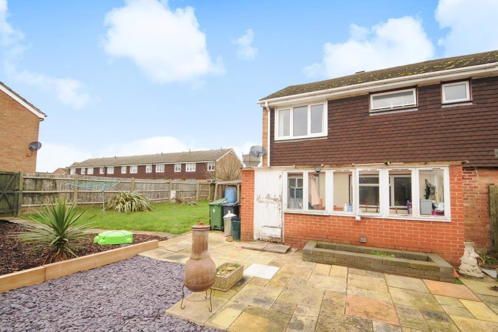 Best 3 Bedroom House For Sale In Berinsfield Oxford Ox10 With Pictures