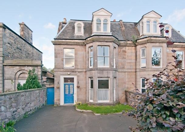 Best 4 Bedroom House For Sale In 7 Minto Street Edinburgh Eh9 With Pictures