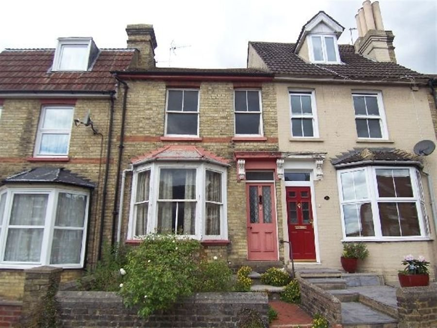 Best 3 Bedroom House For Sale In Victoria Street Maidstone With Pictures