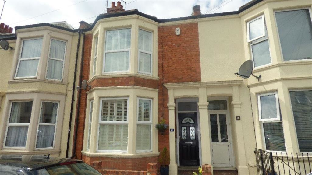 Best 3 Bedroom House To Rent In Lutterworth Road Abington With Pictures