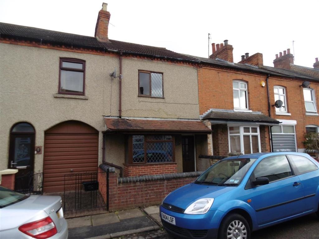 Best 3 Bedroom House For Sale In Moore Street Northampton Nn2 With Pictures