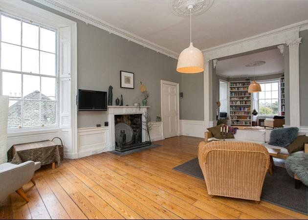 Best 3 Bedroom Flat For Sale In Union Street Edinburgh With Pictures