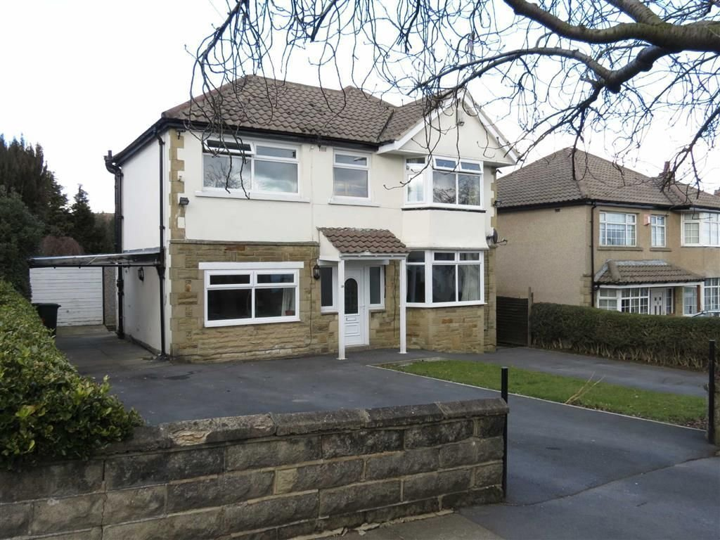 Best 5 Bedroom Detached House For Sale In Manscombe Road Bradford 15 Bradford Bd15 With Pictures