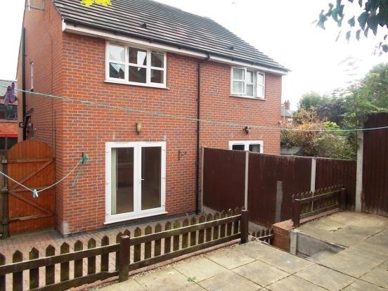 Best 2 Bedroom Semi Detached House To Rent In Browning Street With Pictures