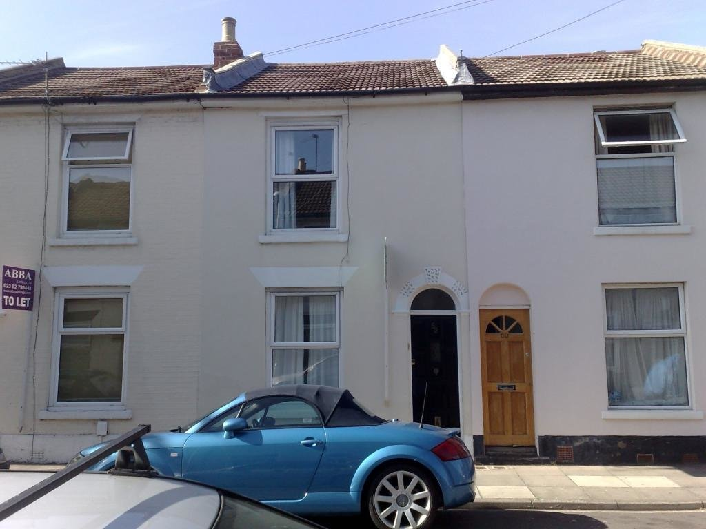 Best 2 Bedroom House To Rent In Stansted Rd Southsea With Pictures