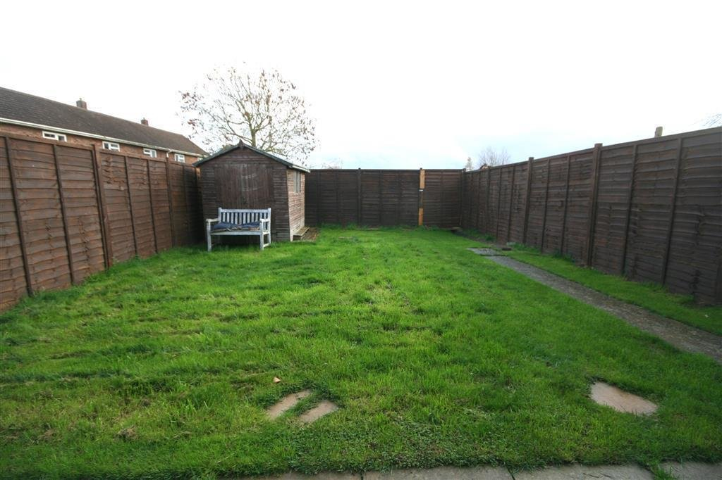 Best 2 Bedroom House To Rent In Carnegie Road Wittering With Pictures