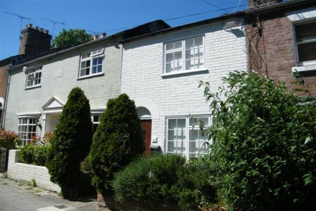 Best 2 Bedroom House To Rent In Rockstone Lane Southampton So14 With Pictures
