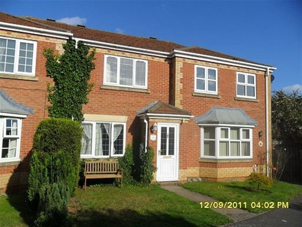 Best 2 Bedroom House To Rent In Wootton Fields Northampton Nn4 With Pictures