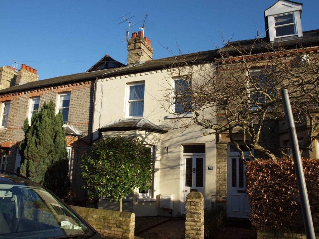 Best 3 Bedroom Terraced House For Sale In Belvoir Road With Pictures