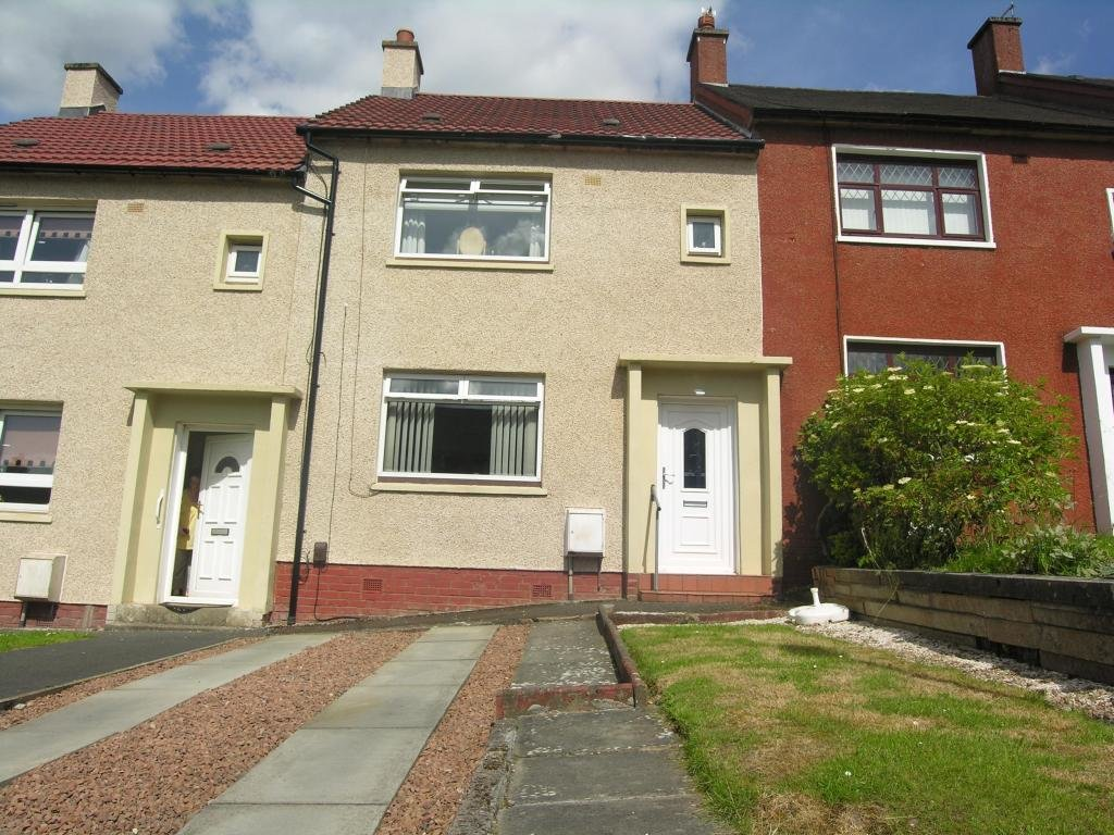 Best 2 Bedroom Terraced House For Sale In 10 Tobermory Road With Pictures