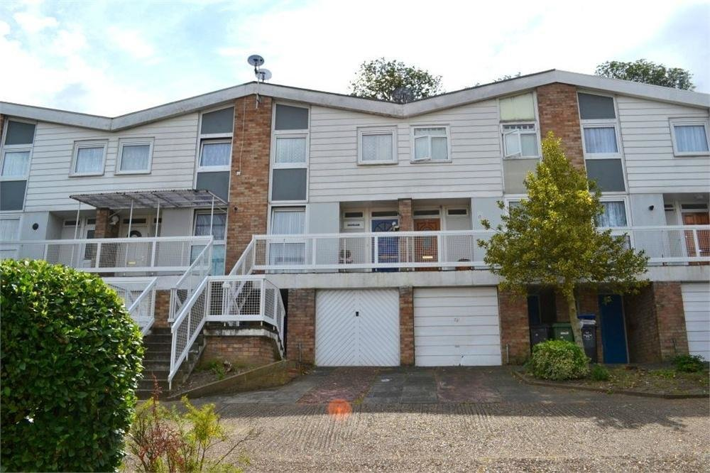 Best 3 Bedroom Terraced House To Rent In Sudbury Court Road With Pictures