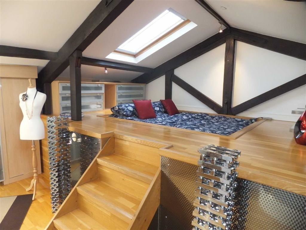 Best 4 Bedroom Flat For Sale In The Clock Tower St Georges With Pictures