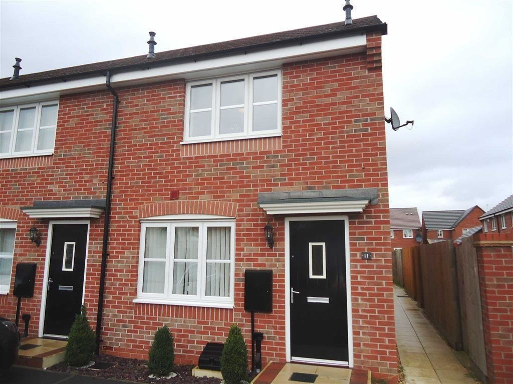 Best 2 Bedroom Terraced House To Rent In Mallard Close With Pictures