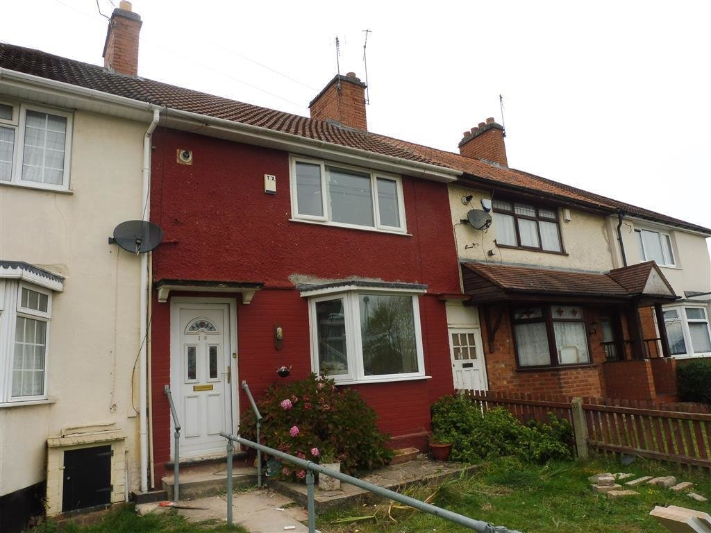 Best 3 Bedroom House To Rent In Chinn Brook Road Birmingham B13 With Pictures