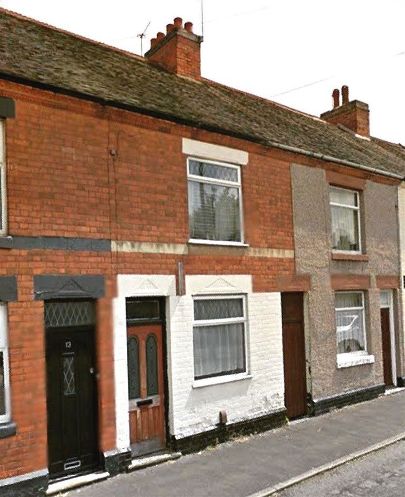 Best 2 Bedroom Property To Rent In Gadsby Street Attleborough With Pictures