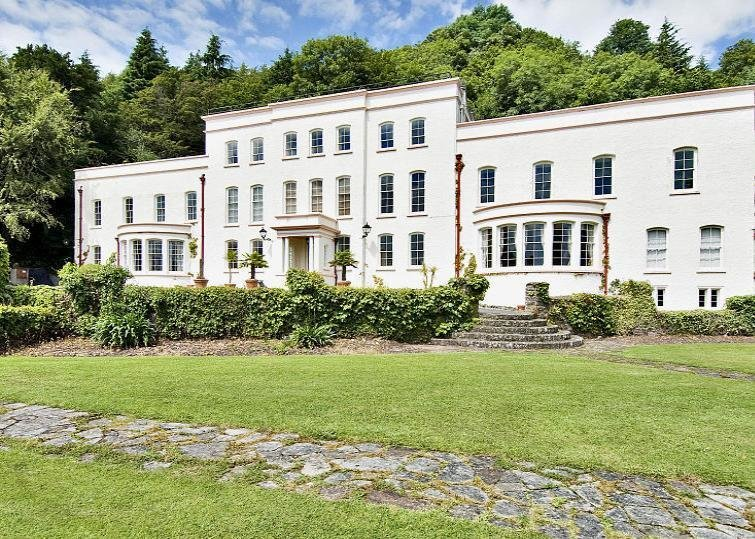 Best 20 Bedroom Detached House For Sale In Llanmiloe House With Pictures