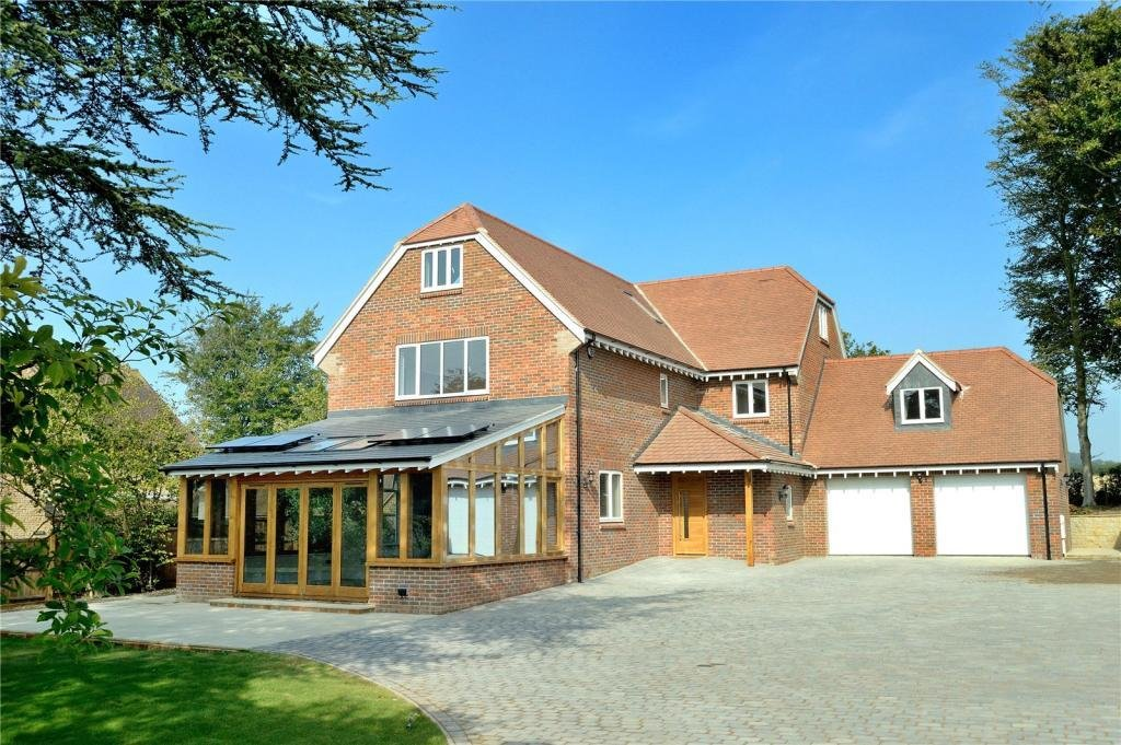 Best 5 Bedroom Detached House For Sale In Bradford Road Sherborne Dorset Dt9 With Pictures