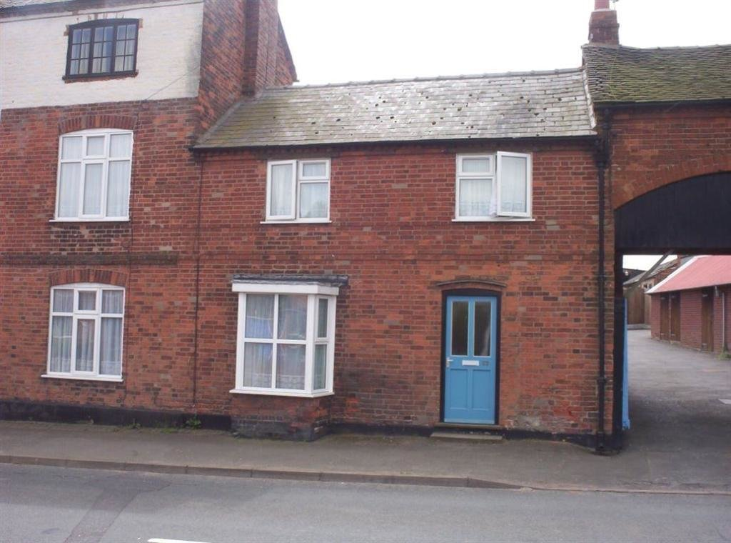 Best 1 Bedroom Flat To Rent In Coventry Road Pailton Rugby Cv23 With Pictures