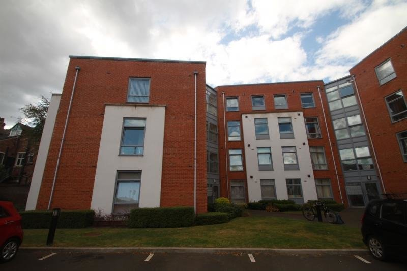 Best 2 Bedroom Property To Rent In Nazareth Court Lenton With Pictures