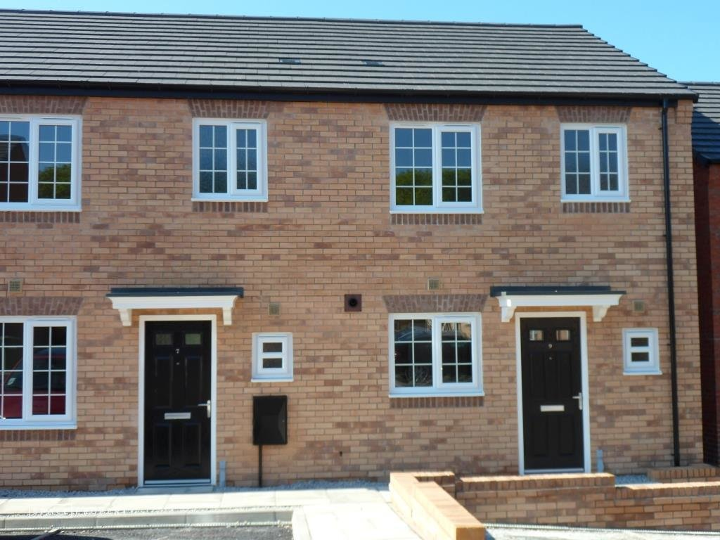 Best 3 Bedroom House To Rent In Clover Close Great Preston With Pictures