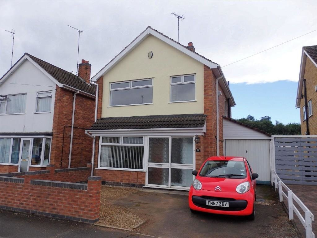 Best 3 Bedroom Detached House To Rent In Stokes Drive With Pictures