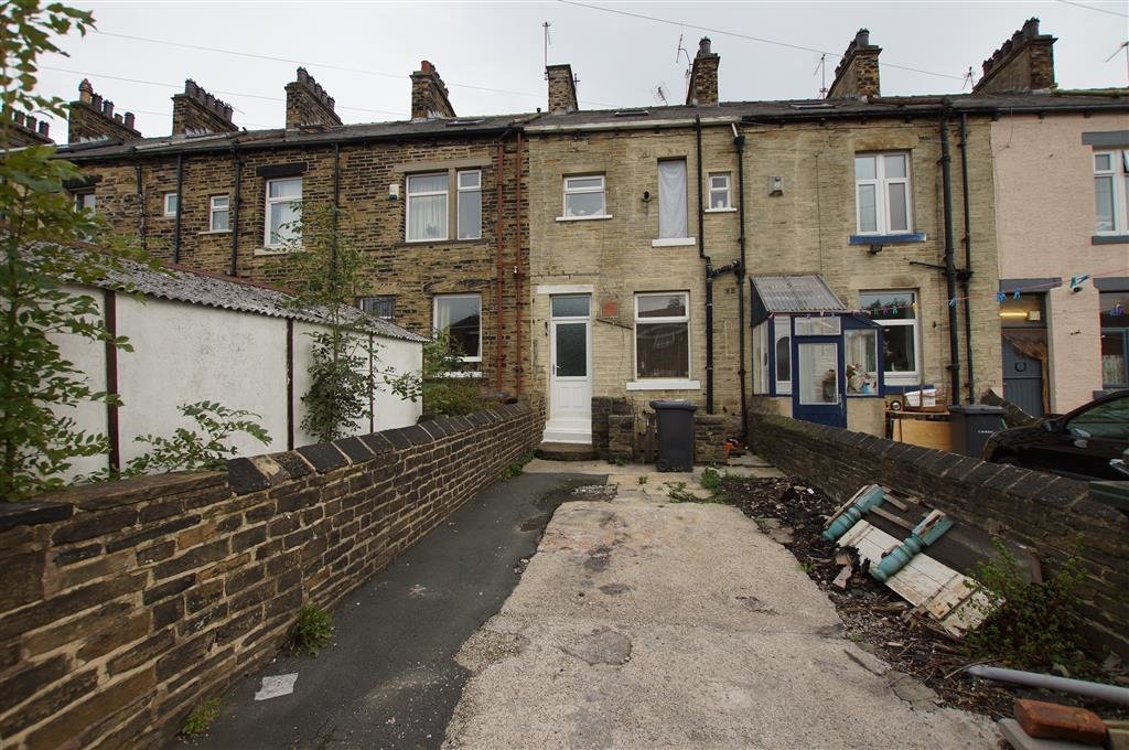 Best 4 Bedroom Terraced House To Rent In Lister Avenue With Pictures