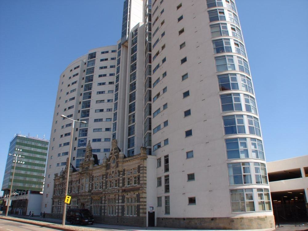 Best 2 Bedroom Apartment For Sale In Altolusso Bute Terrace With Pictures