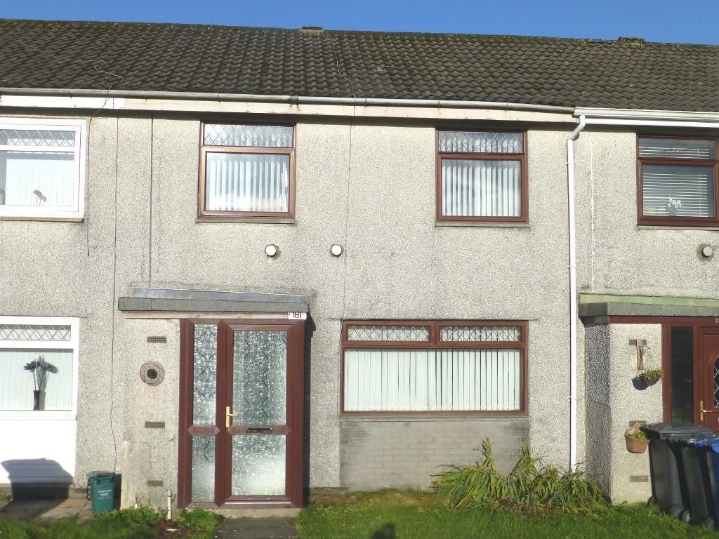 Best 3 Bedroom Terraced House For Sale In Marloch Avenue Port With Pictures