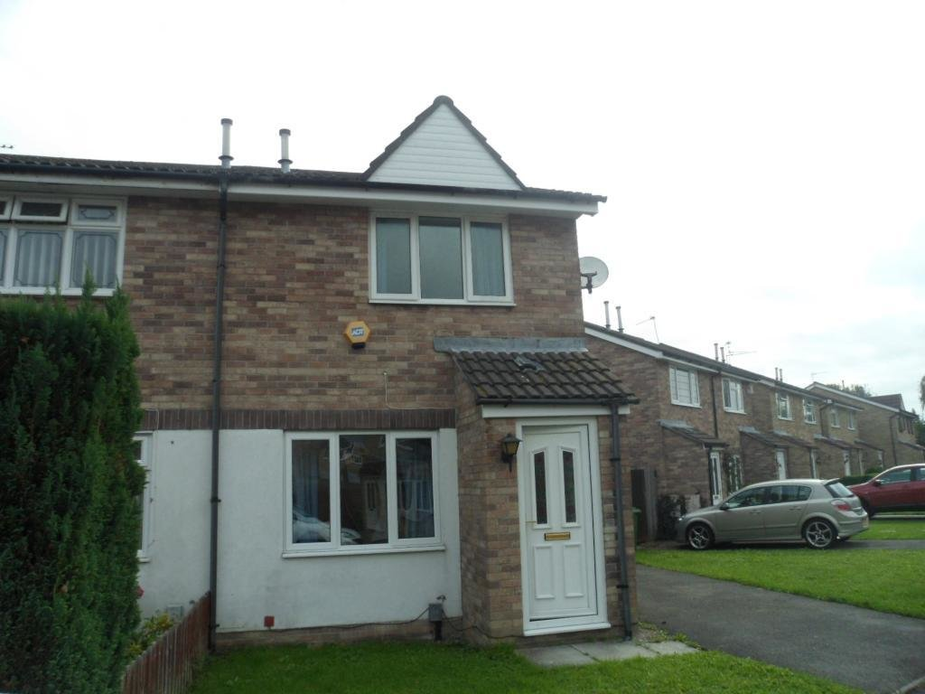 Best 2 Bedroom House To Rent In Abernethy Close St Mellons Cardiff Cf3 With Pictures