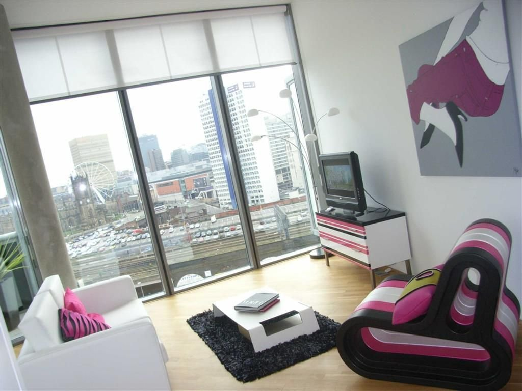 Best 1 Bedroom Apartment To Rent In Abito Plus Manchester City With Pictures
