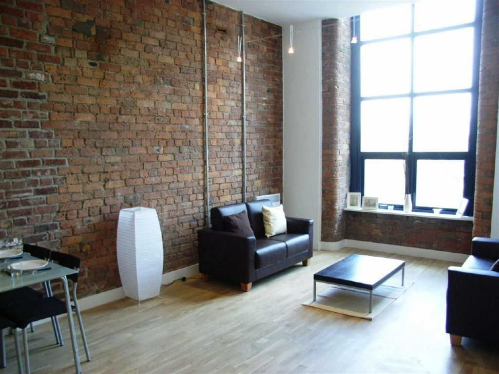 Best 1 Bedroom Apartment To Rent In Vulcan Mill Manchester City Centre M4 M4 With Pictures