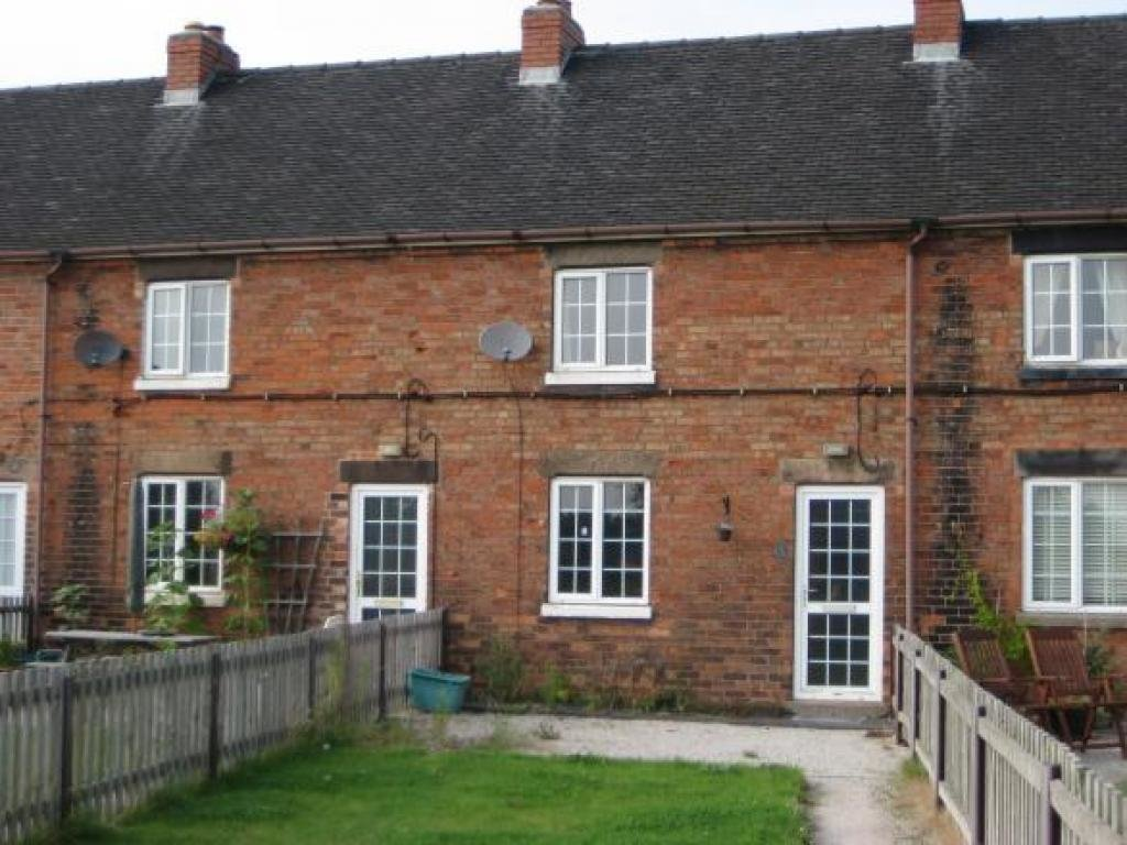 Best 2 Bedroom Terraced House To Rent In Railway Cottages Stenson Barrow On Trent Derby Derbyshire With Pictures