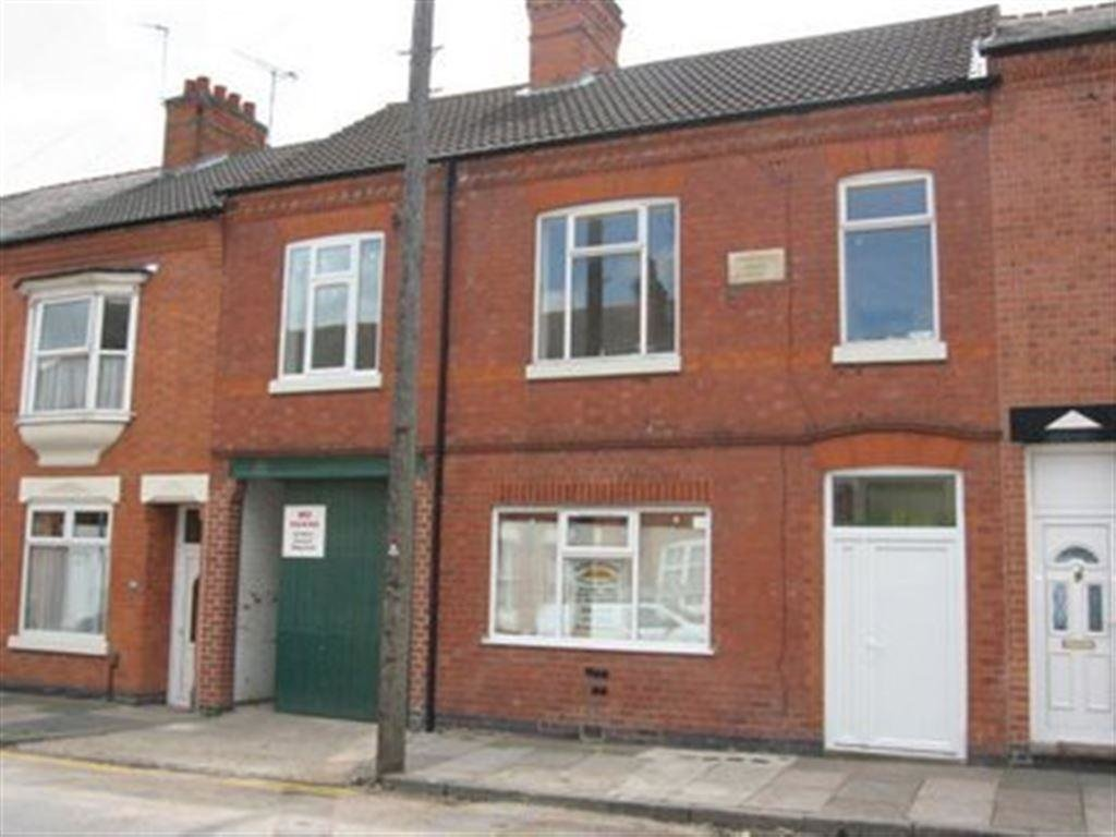 Best 1 Bedroom Flat To Rent In Haynes Road Leicester Le5 With Pictures