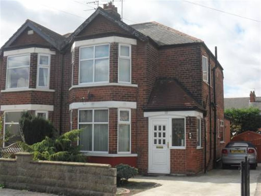 Best 3 Bedroom House To Rent In Belgrave Drive Hull Kingston With Pictures