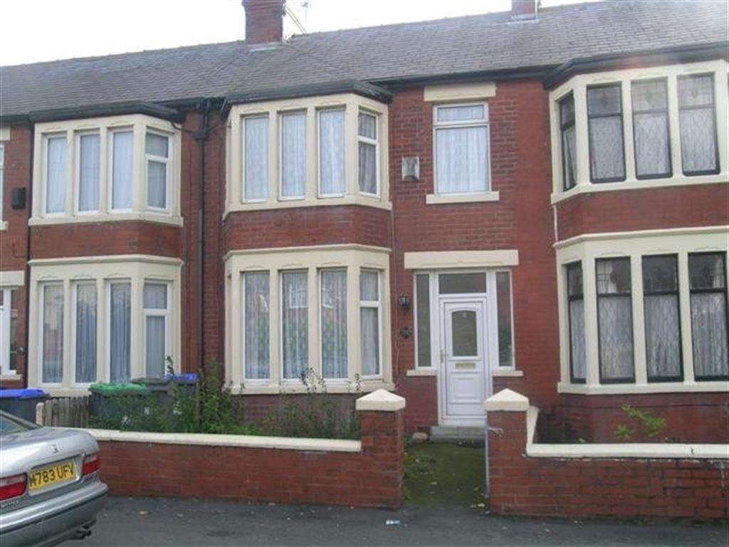 Best 3 Bedroom Terraced House To Rent In Marsden Road With Pictures