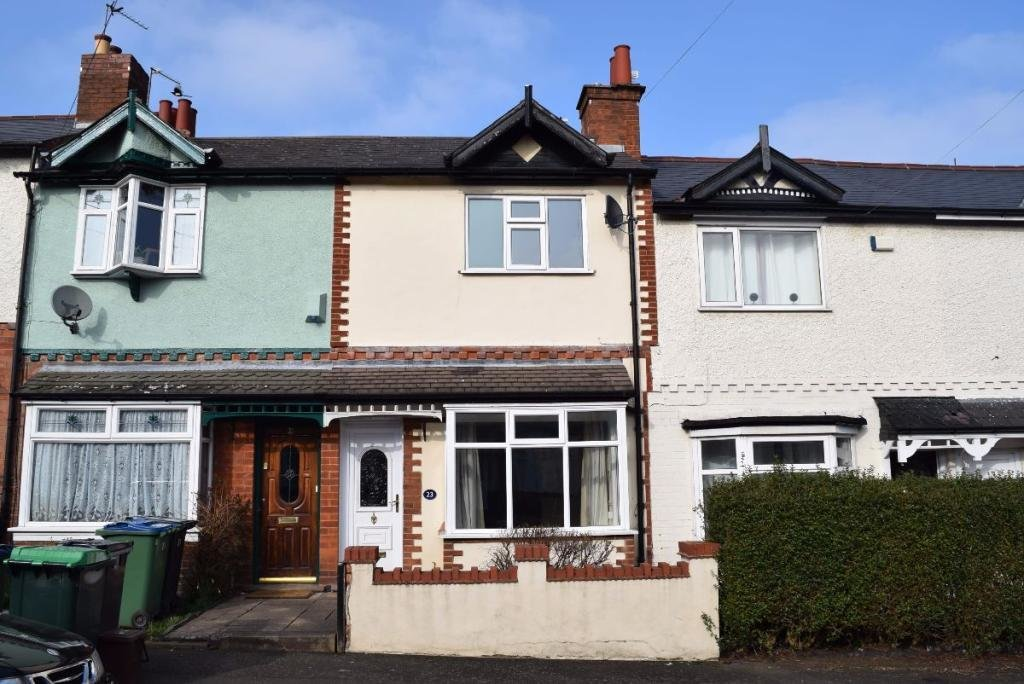 Best 2 Bedroom Terraced House To Rent In Dunsford Road With Pictures